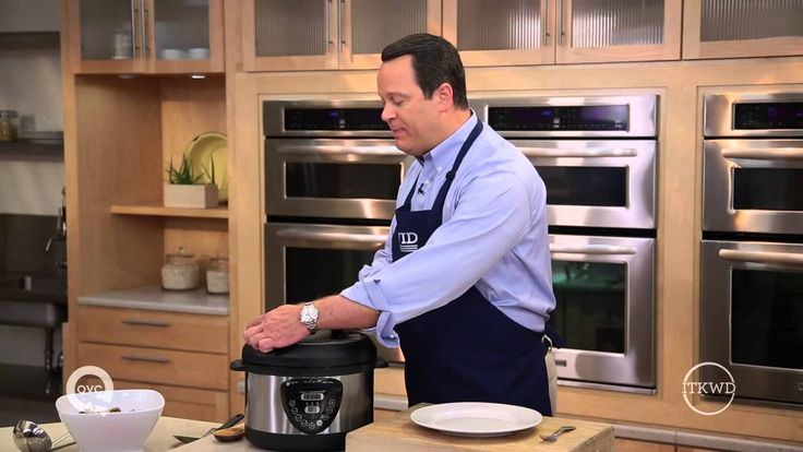How to Use a Pressure Cooker-I have the 8 quart version of this exact cooker!