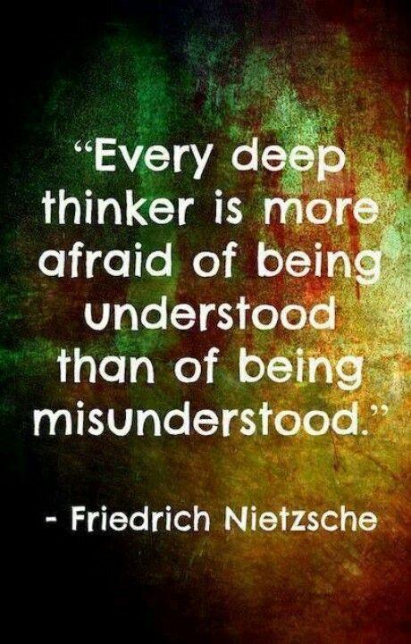Nietzsche... he's my fucking home boy. #philosophy #quotes #genius