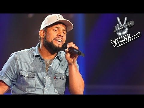 Mitchell Brunings - Redemption Song (The Blind Auditions | The voice of Holland 2013) - YouTube