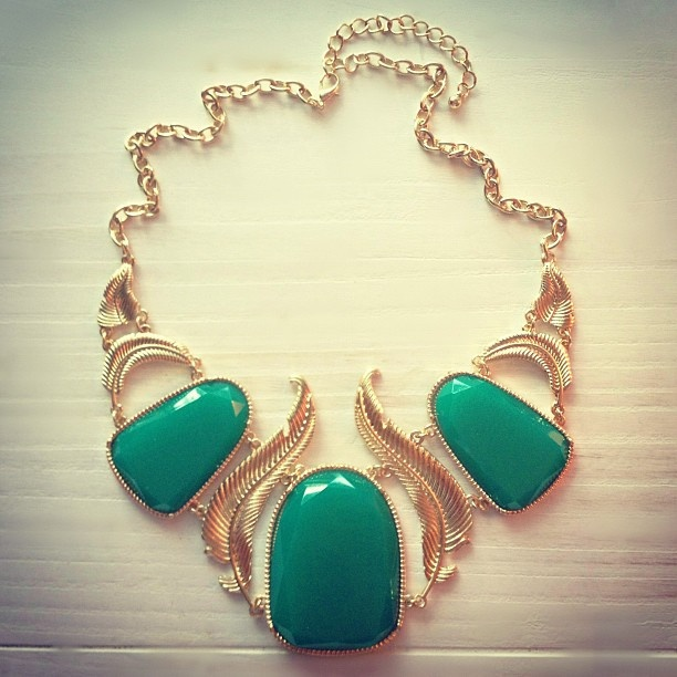 Ancient Rome Necklace
