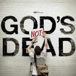 Find a city near you for March 21st! By a ticket! Theater & Ticket information for the God's Not Dead movie! click link: http://godsnotdeadthemovie.com/theaters