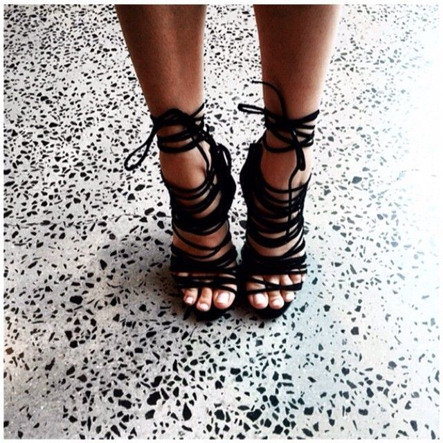 Pair these with the LANGHEM HOLD ON TIGHT PARTY DRESS!