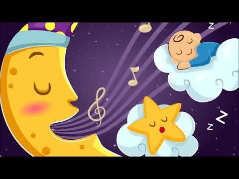 Mozart para Bebés  Música Clásica para Dormir Bebés Dormir y Tranquiliza...