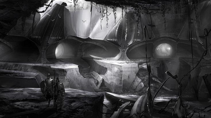 LeviHopkins26_concept_art underground_chamber)