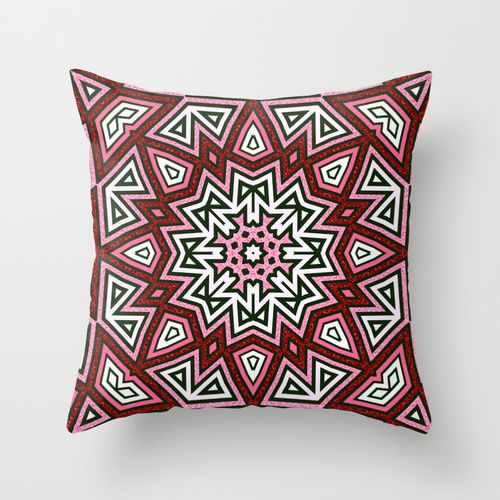 Best Throw Pillow Inserts : 17 Best images about CUSHIONS @ Society6 on Pinterest Pillow inserts, Diamond pattern and ...
