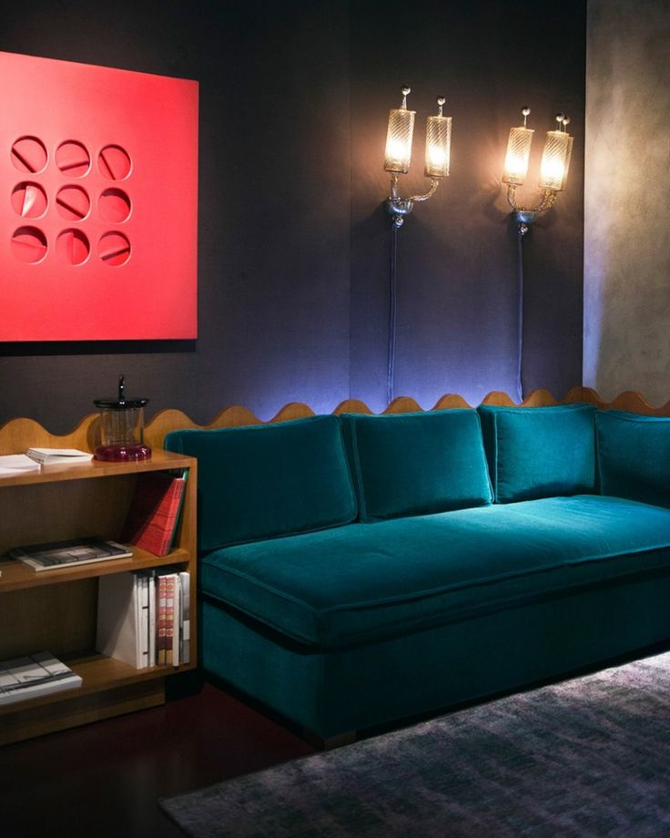 Design Journalist Brook Mason Connected Us With Five Pioneering Dealers Who  Haveu2014each In Their. Corner SofaVintage ModernRead ...