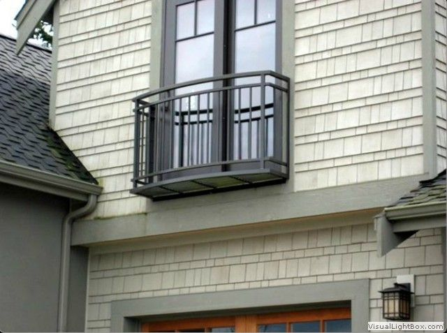 17 best images about juliet balconies on pinterest wrought iron staircase wrought iron and search for Juliet balcony
