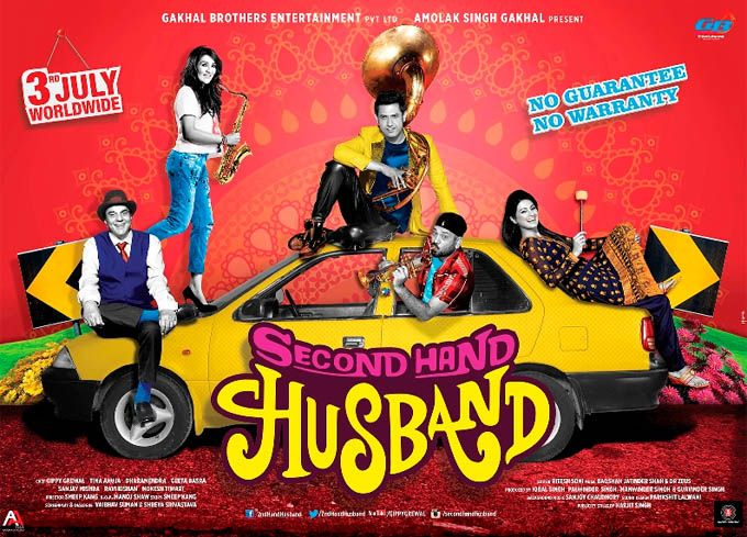 Second Hand Husband Review #movie #celebrity