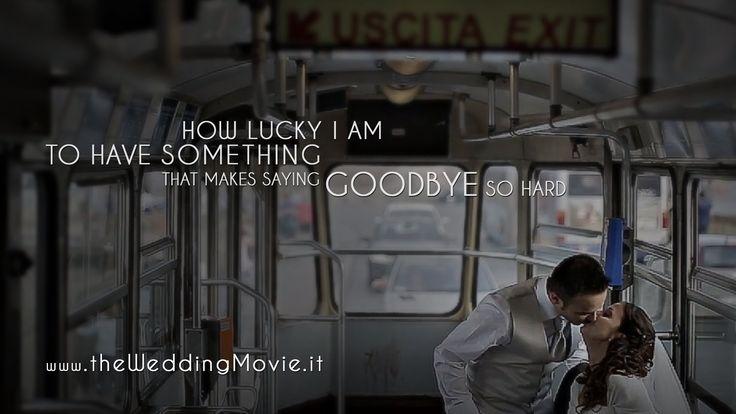 theWeddingMovie.it    Fabrizio::Luisa    Wedding Short Edit