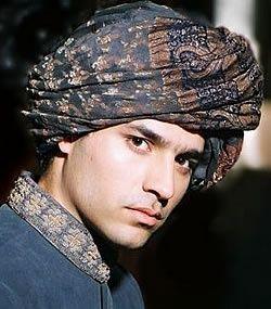 Nice to see gorgeous turban designs