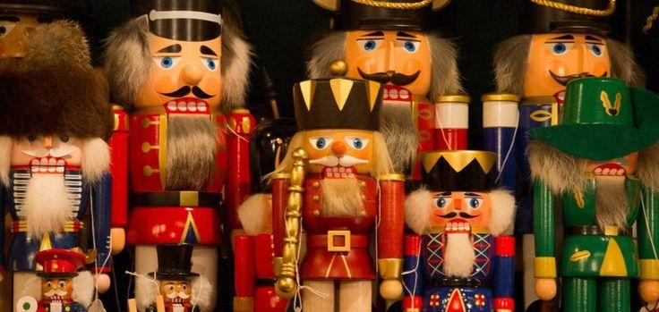 Γιορτές στο Μόναχο & το Salzburg- 5 ημέρες – Antaeus Travel | Γραφείο Γενικού Τουρισμού Munick Salzburg Xmas Christmas Holidays antaeustravel