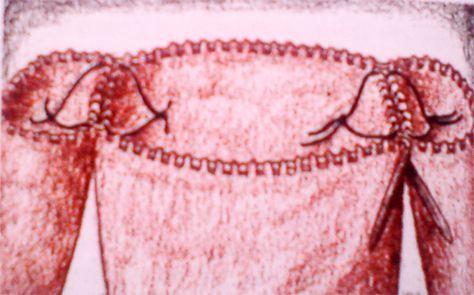 Мобильный LiveInternet Круговое вязание: Круговой пуловер (свитер) с кокеткой | Ketevan - Дневник Ketevan |