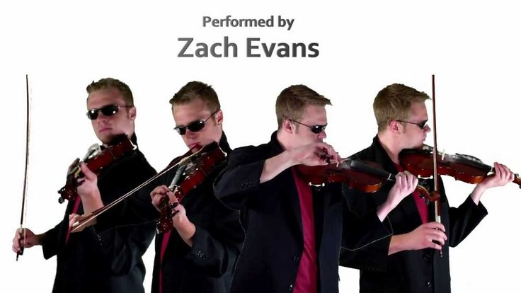 "Facebook: https://www.facebook.com/zachevansmusic Twitter: https://twitter.com/ZachEvansMusic For a cover of ""Summer"" by Calvin Harris go here: http://youtu...."