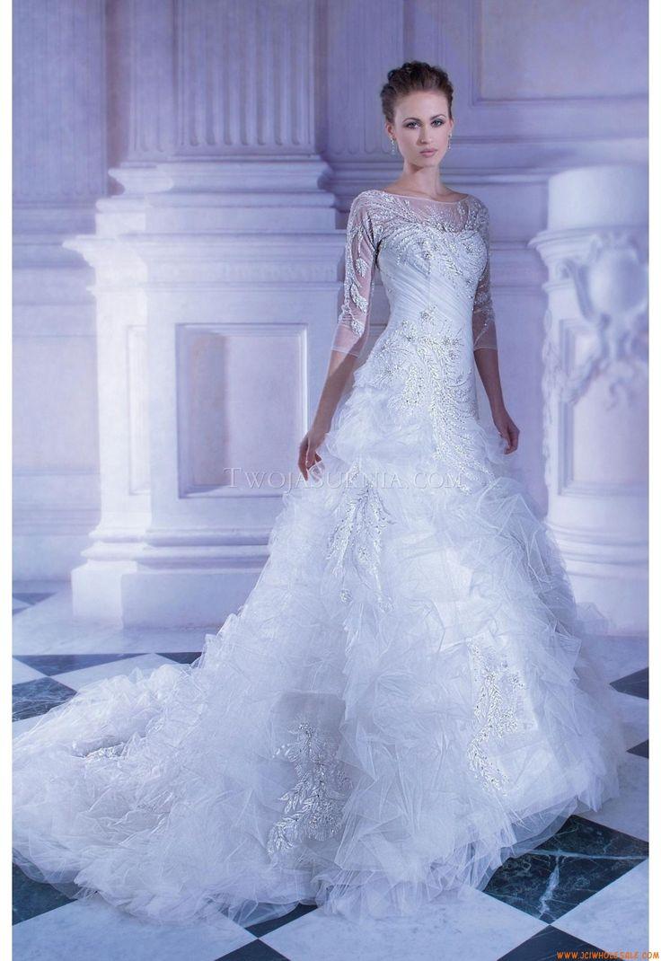 Robe de mariée Demetrios Gr258 Sensualle