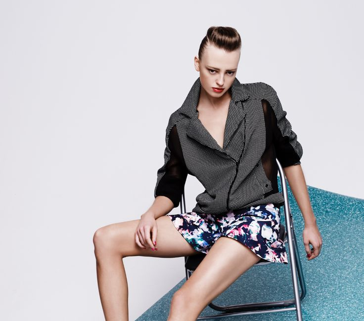 LIFEwithBIRD Summer'14 Campaign