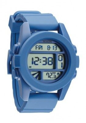 Relógio Nixon Unit Marina Blue A197-1405 #Relógio #Nixon