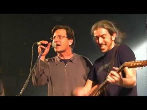 Χαρούλης & Θανασάρας - Το σκουλαρίκι @ Ιβανώφειο, 11/02/2013 - YouTube
