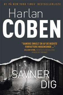 Savner dig af Harlan Coben