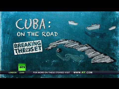 Cuba Part I: Revolution, Sabotage & Un-Normal Relations - YouTube
