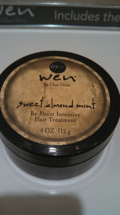 Wen hair care love my Wen shampoo & moisturizing treatment!! Leave it on long long time to get the best results. Oh- and soaking, soaking wet hair. 10-20 mins min leave in time for best results. I'm a three year fan!