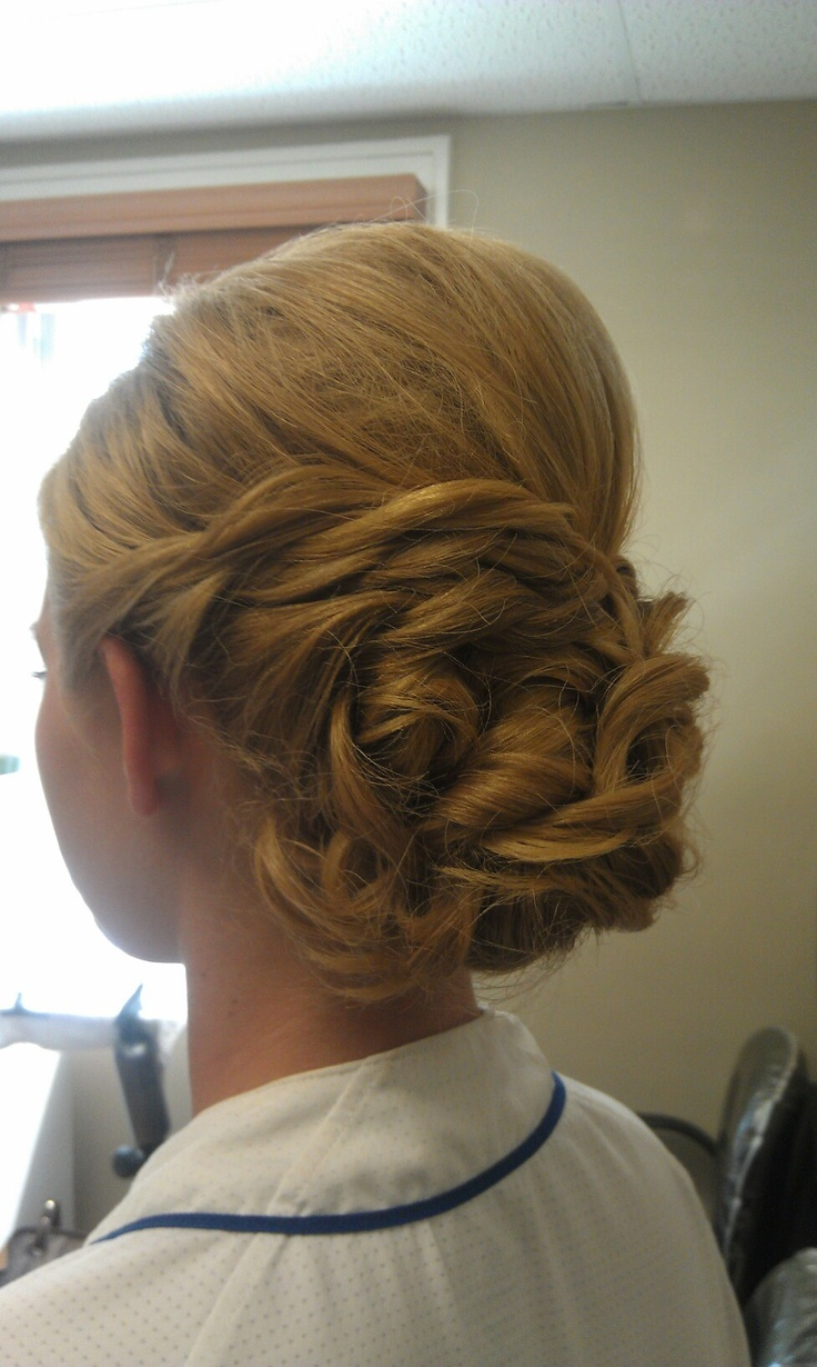 57 best prom images on pinterest braids 1960s and boyfriends prom updo i love the bump pmusecretfo Gallery
