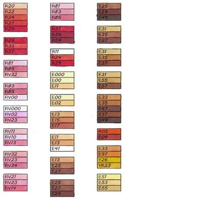 popular color combinations