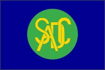 20 - SAF - Sudafrica