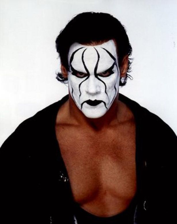 The Many Faces of the Pro Wrestler known as: Sting http ...