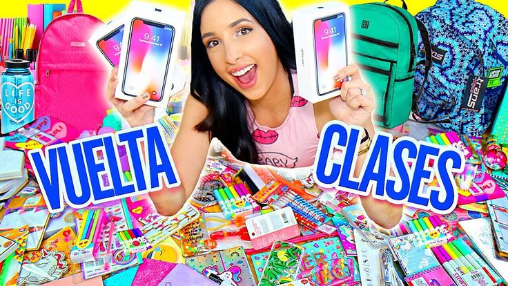 HUGE INTERNATIONAL BACK TO SCHOOL GIVEAWAY WITH 3 WINNERS! WIN IPHONES, SUPPLIES AND MORE!! - YouTube
