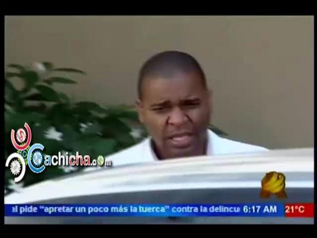 Oficial de la Fuerza Aérea se suicida por que la esposa le dijo que conducíera embriagado #video - Cachicha.com