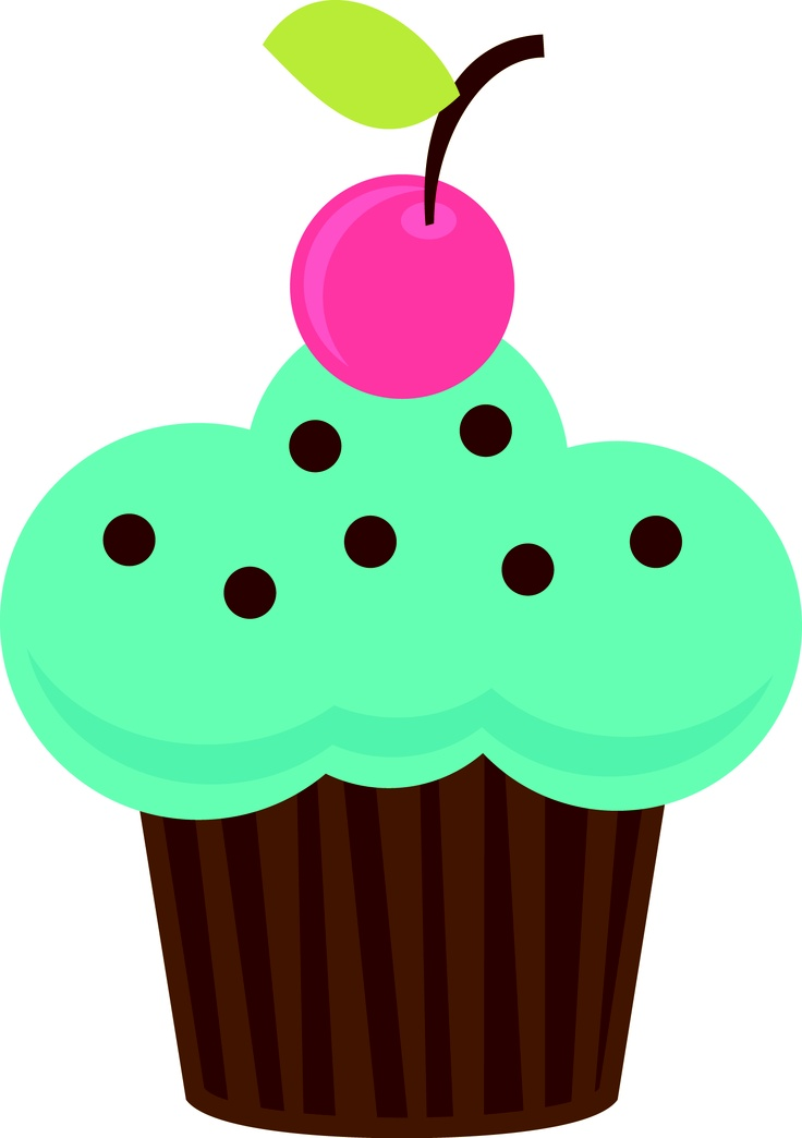 37 best images about birthday on pinterest happy cute cupcake clipart free cute birthday cupcake clipart