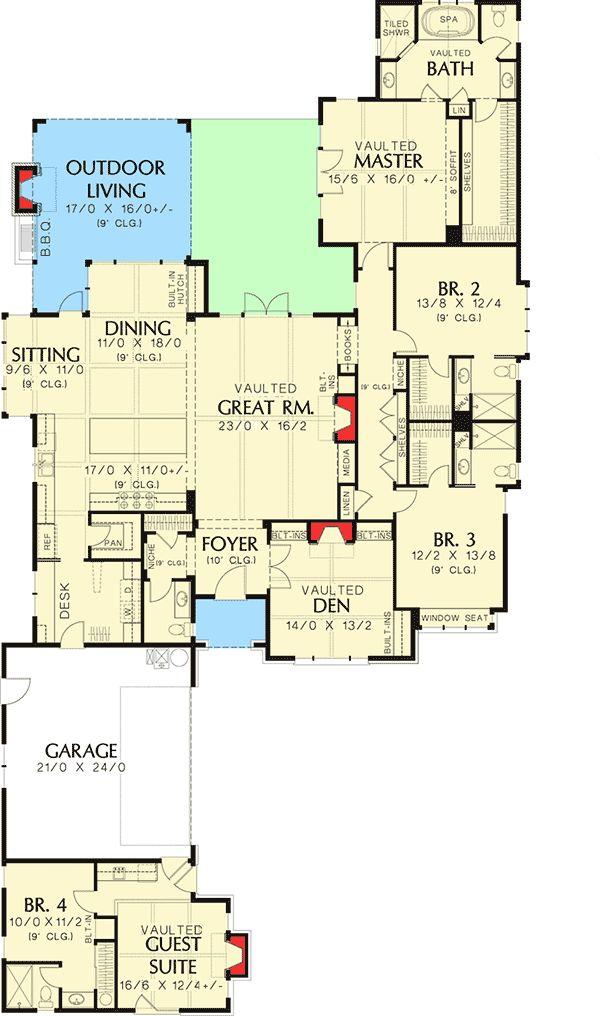 Best 25+ Guest suite ideas on Pinterest | Guest rooms, Guest room ...