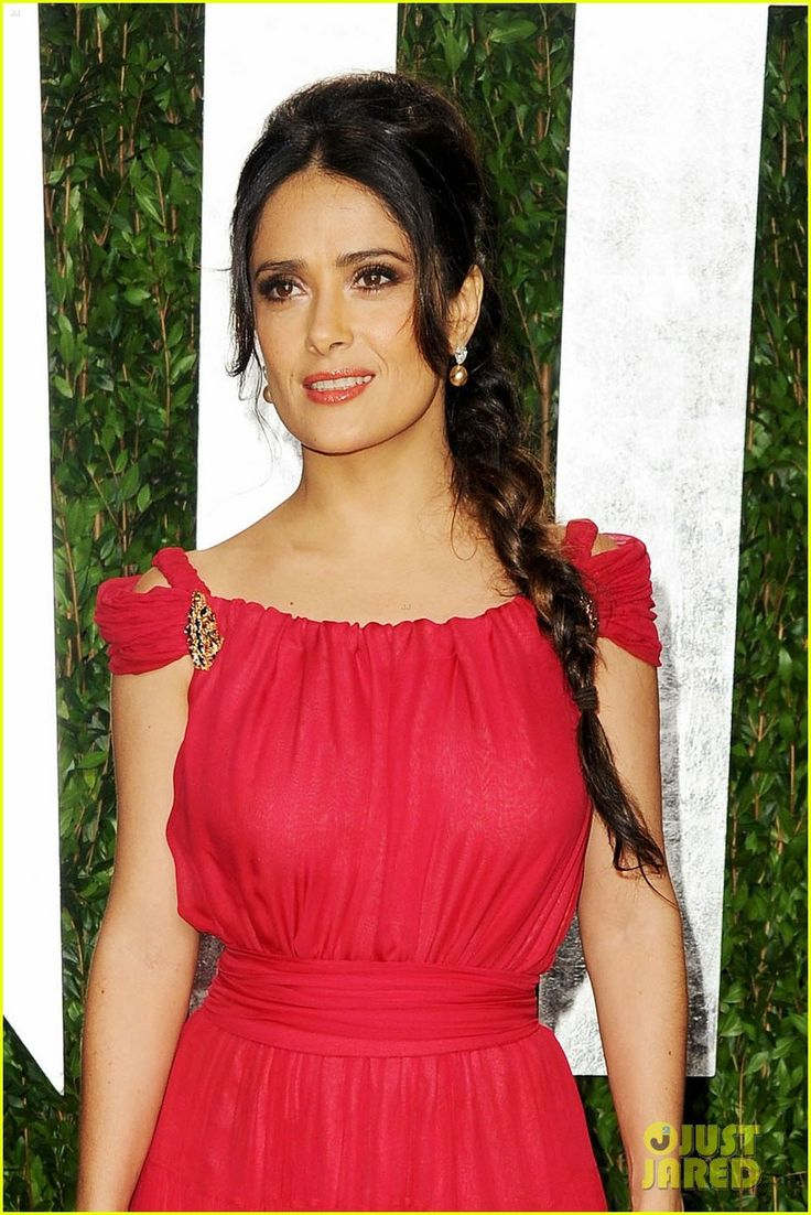 831 best SALMA HAYEK images on Pinterest | Smile, Stars and Words