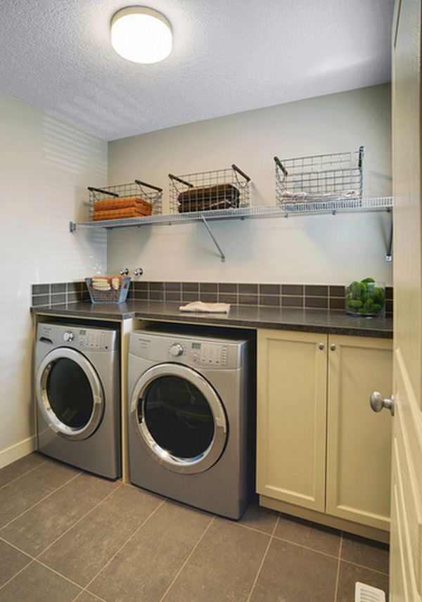 Best Laundry Room Images On Pinterest Laundry Room Design