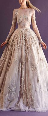 An Infinite List of Favorite Collections - Paolo Sebastian F/W 2014 Bridal