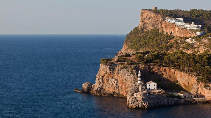 Mallorca, Spain: Hotels Mallorca, Jumeirah Port, Spain Must, Travel Places, Dreams Travel, Port Soller, Mallorca Spain, Hotels Spa, Soller Hotels