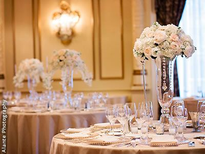 Fairmont Olympic Hotel Seattle Washington Wedding Venues 5