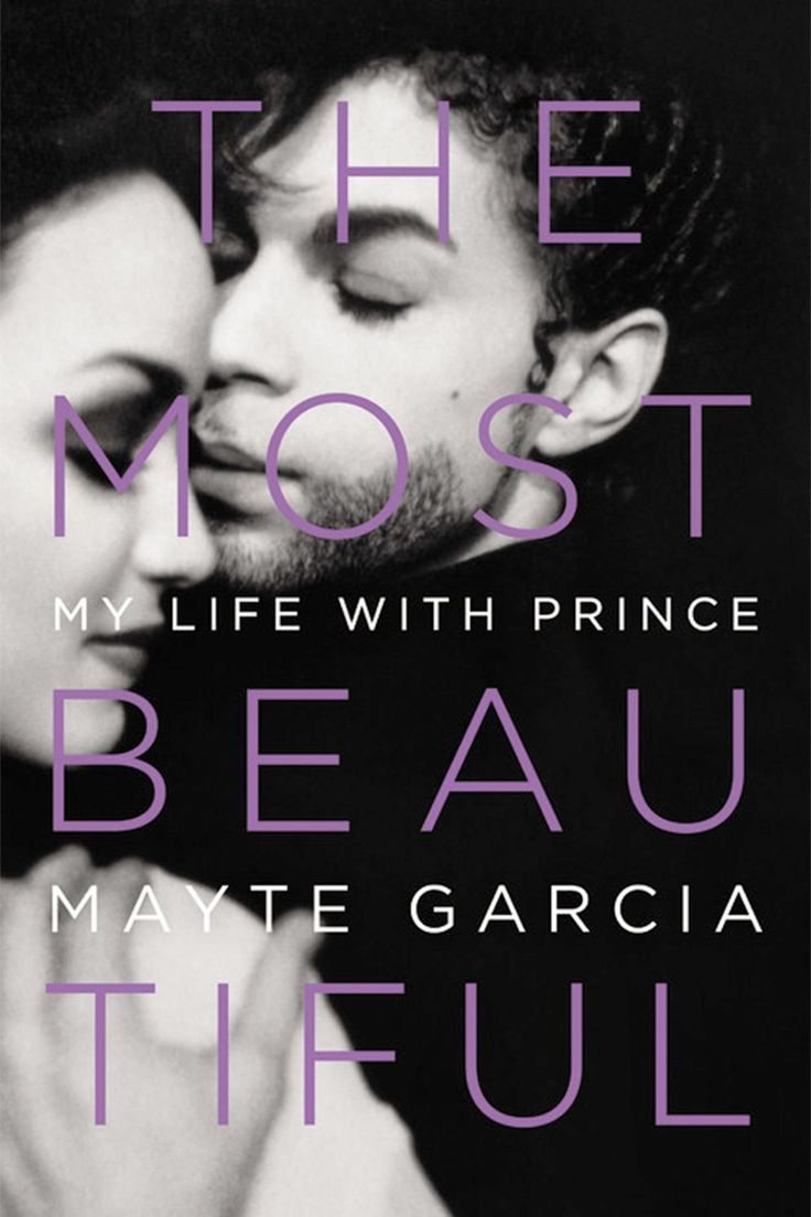 14 stories about Prince from ex-wife Mayte Garcia's new book