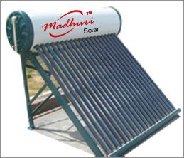 The abundantly available free energy from the sun can be tapped anywhere using the solar water heating system to heat the water.   Solar water heating systems are manufactured in various standard capacities up to 100000 LPD (Liters Per Day)in 100,125,150 LPD and their multiples.:  Solar Collector, Solar Water Heater, Solar Corporate, Water Heating, 100000 Lpd, Solar Power,  Solar Furnac, 100 125 150 Lpd, Power Water