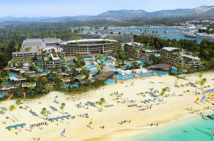 Caesars Entertainment Continues Global Expansion in Mexico