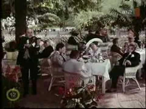 ▶ Sándor Járóka Sr. (1922-1984) Recorded from Hungary Television 1972 - YouTube