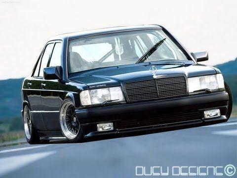 http://www.strictlyforeign.biz/default.asp MERCEDES - BENZ 190 - SUPER RETRO CAR TUNING 190 МЕРИН, НОСТАЛЬГИЯ ПО 90-М