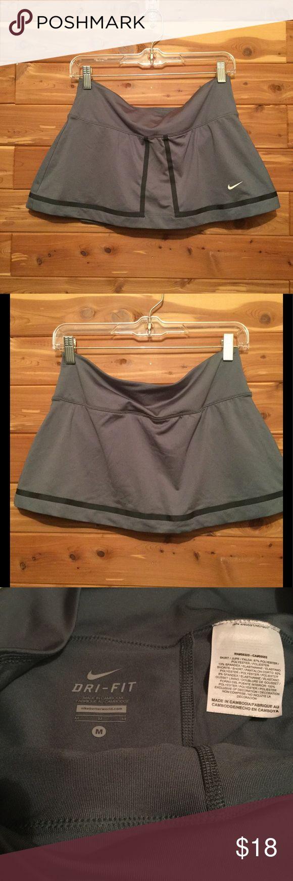 Nike tennis skirt Nike tennis skirt Nike Skirts