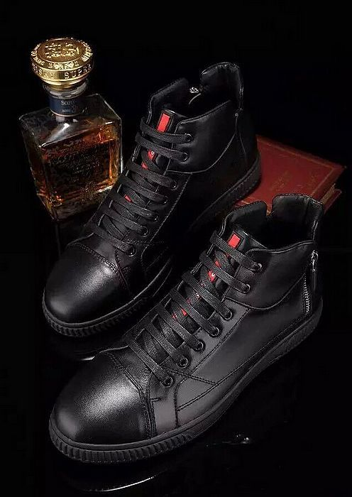 $105.0! Prada Shoes for Men #200388,Prada outlet,cheap Men enjoy free shipping and %59 OFF with paypal!