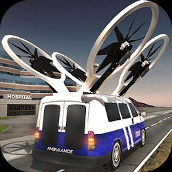 Flying Drone Ambulance | kathyhennig