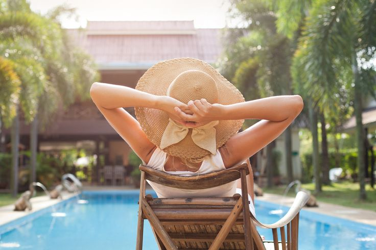 Luxury holiday for budget prices? Yes please!