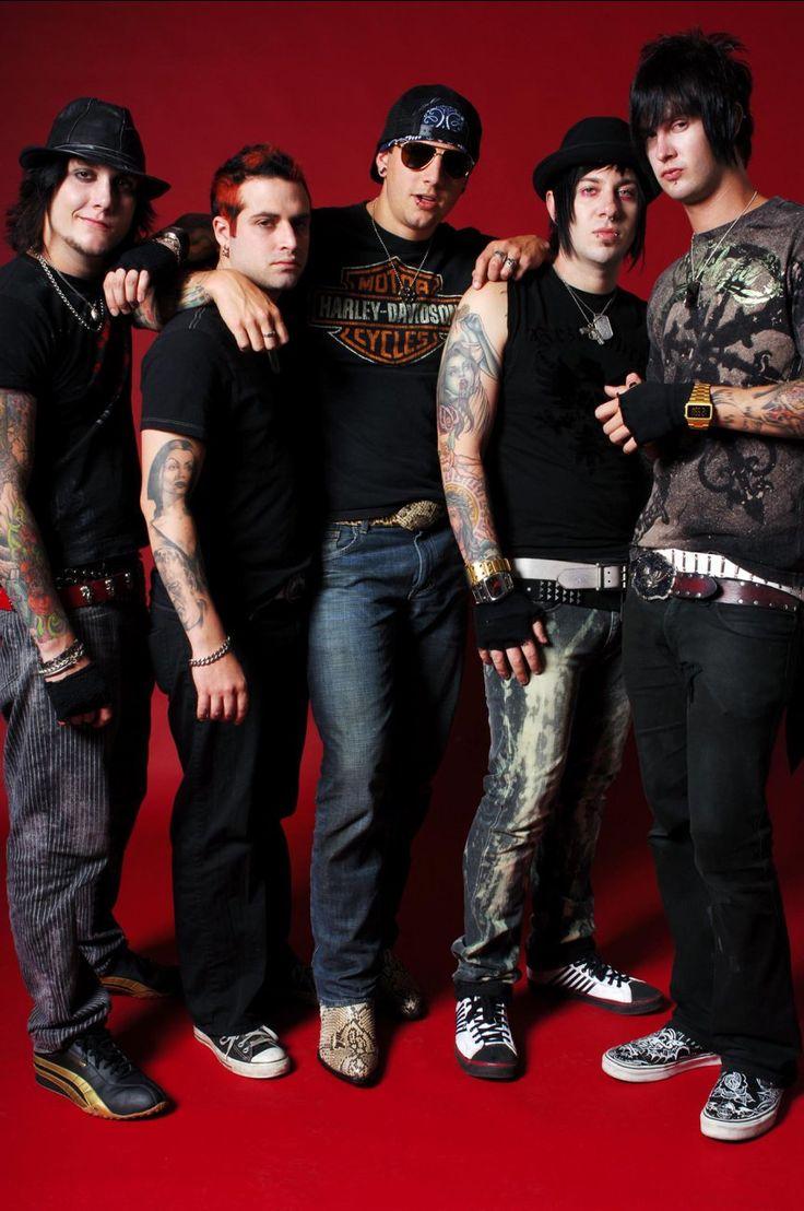 Av av avenged sevenfold tattoo designs - Avenged Sevenfold Photos