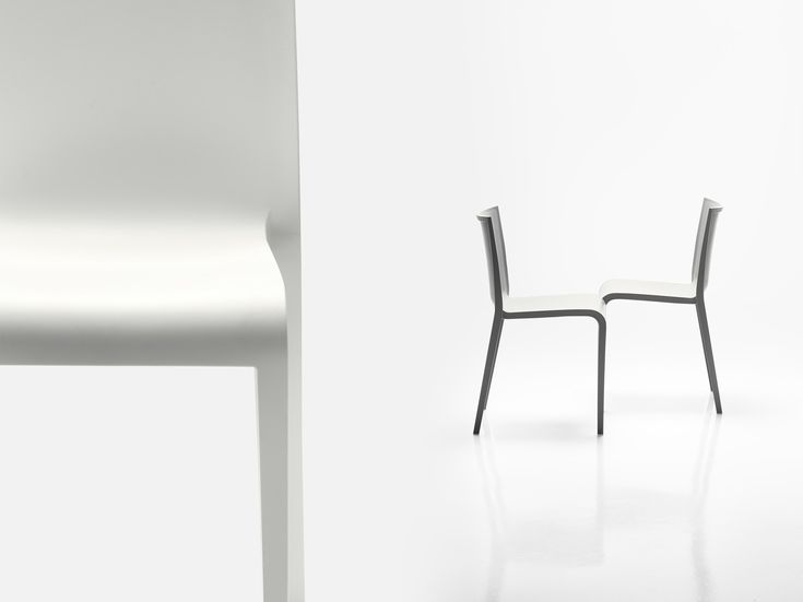Nassau 533 Chair by Marc Sadler for Metalmobil
