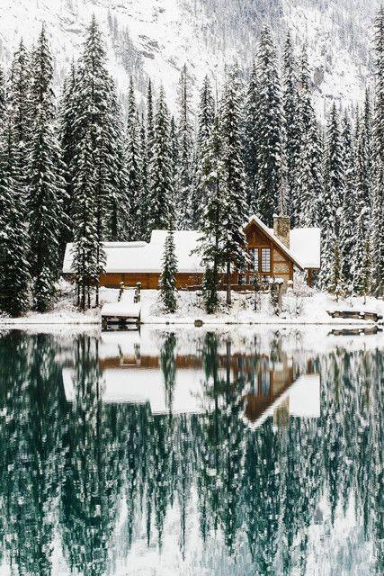Pinterest Board of the Week: Cabin In The Woods