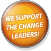 We support the Change Leaders with #YPARD! And you?